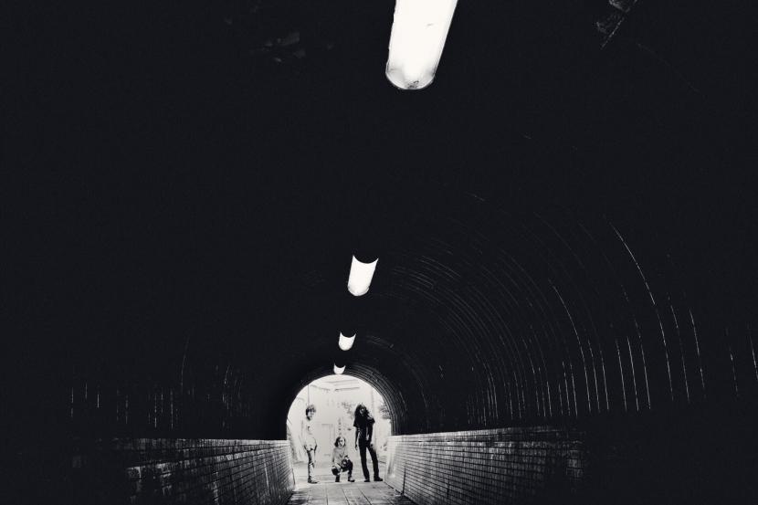 With Dim Light by MinamiDeutsch