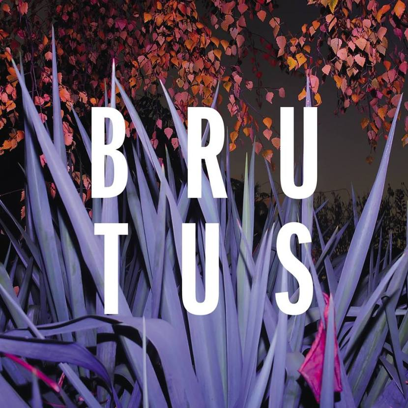 Brutus release vid for Justice De JuliaII