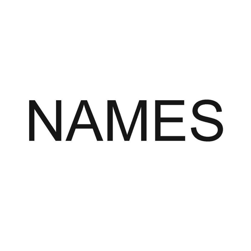 NAMES releases debut album PinkHouse