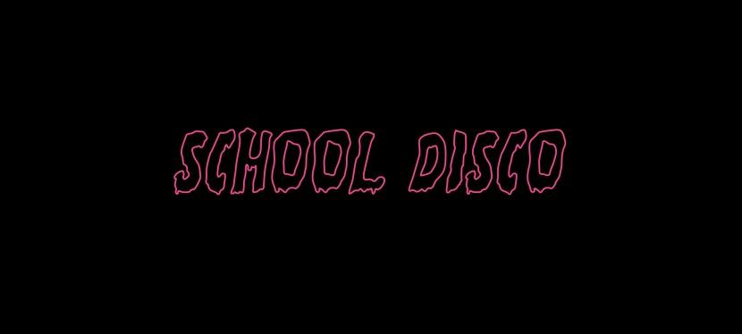 Surf/garagerockers School Disco