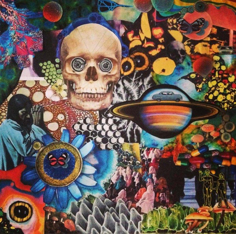 Psychedelic Shoegaze The PinkElephants