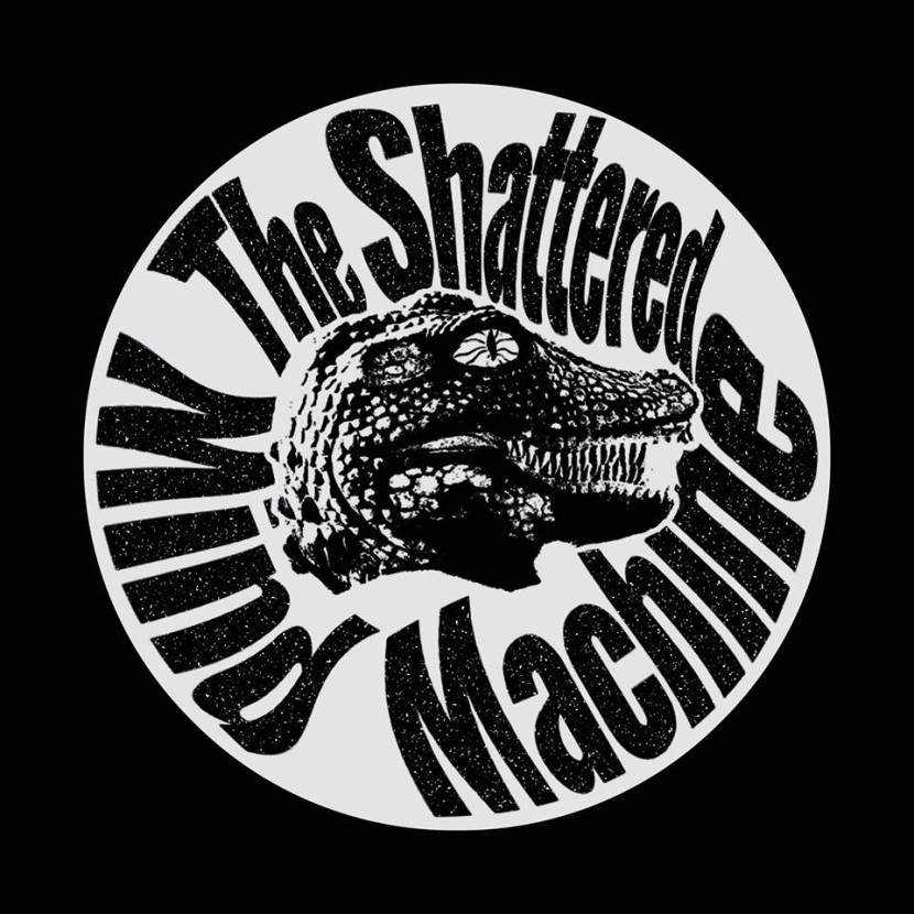 First track by The Shattered Mind Machine