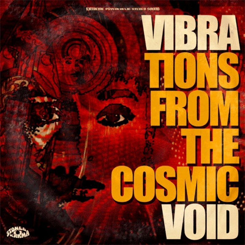 Vibravoid to release Vibrations From the Cosmic Void