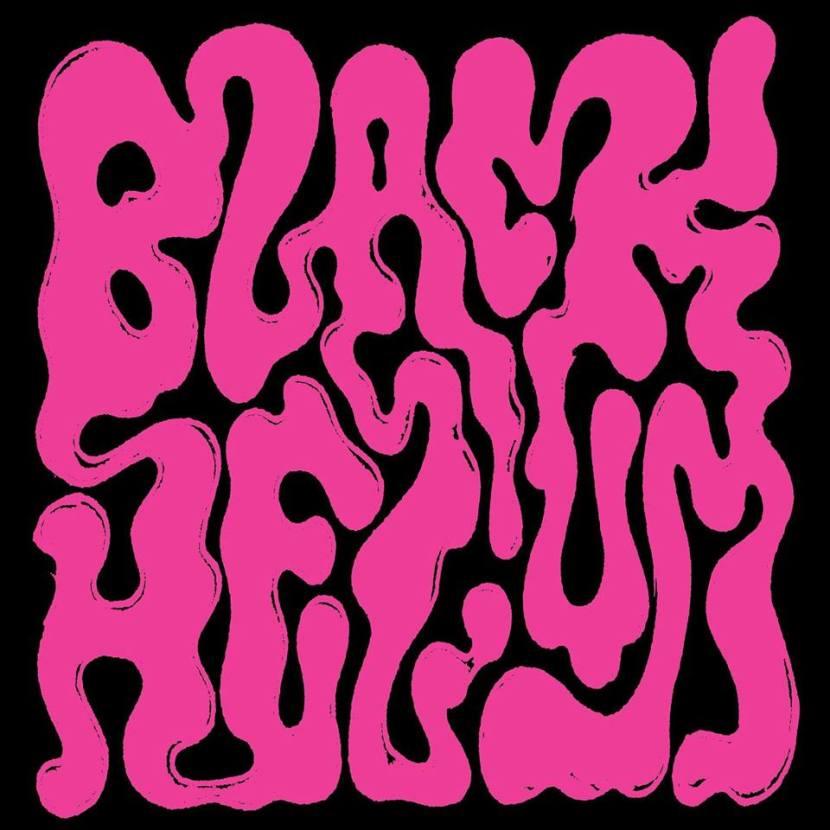 heavy psych BlackHelium