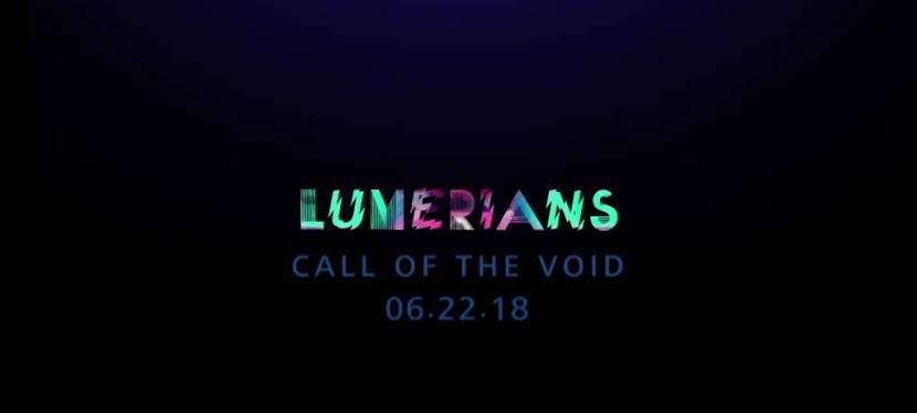 Lumerians give us second track SpaceCurse