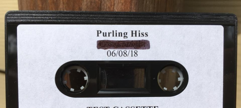 Purling Hiss is back with fuzzy newtrack