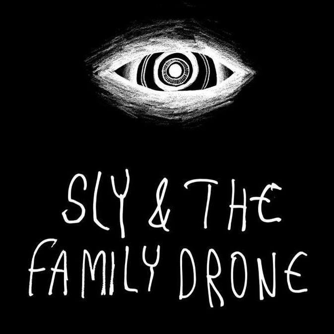 Sly and the Family Drone live at Cafe Oto