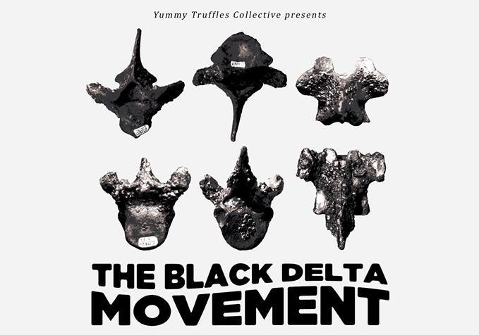 Let The Rain Come by The Black Delta Movement