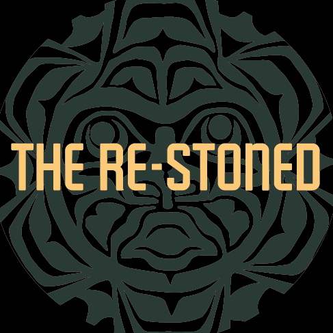 Stories of the astral lizard by The Re-Stoned