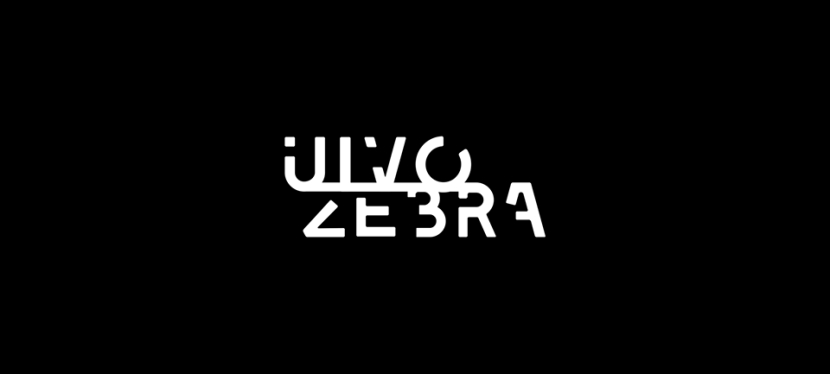 Psychedelic noise by Uivo Zebra
