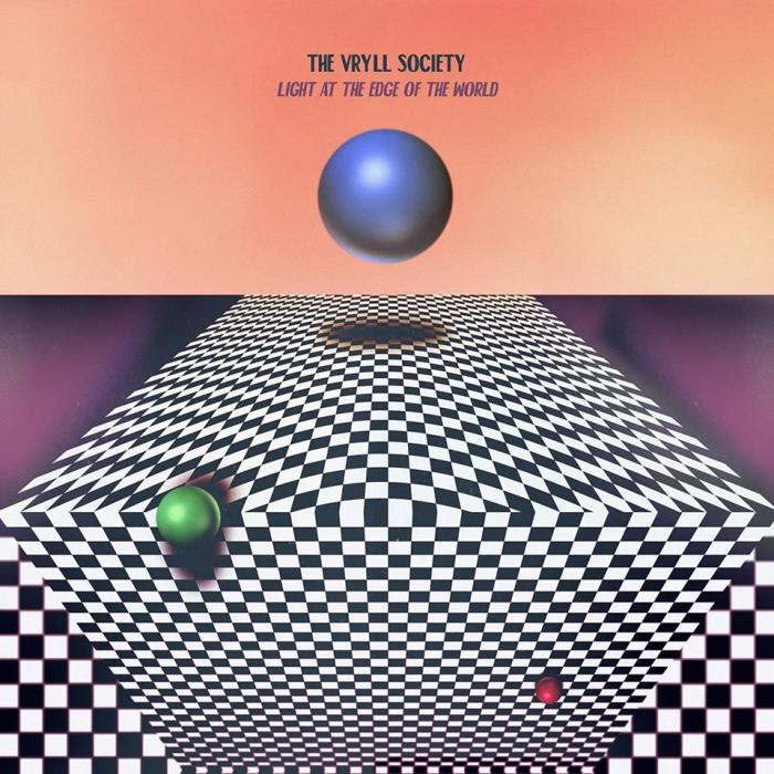 Psychpop The Vryll Society