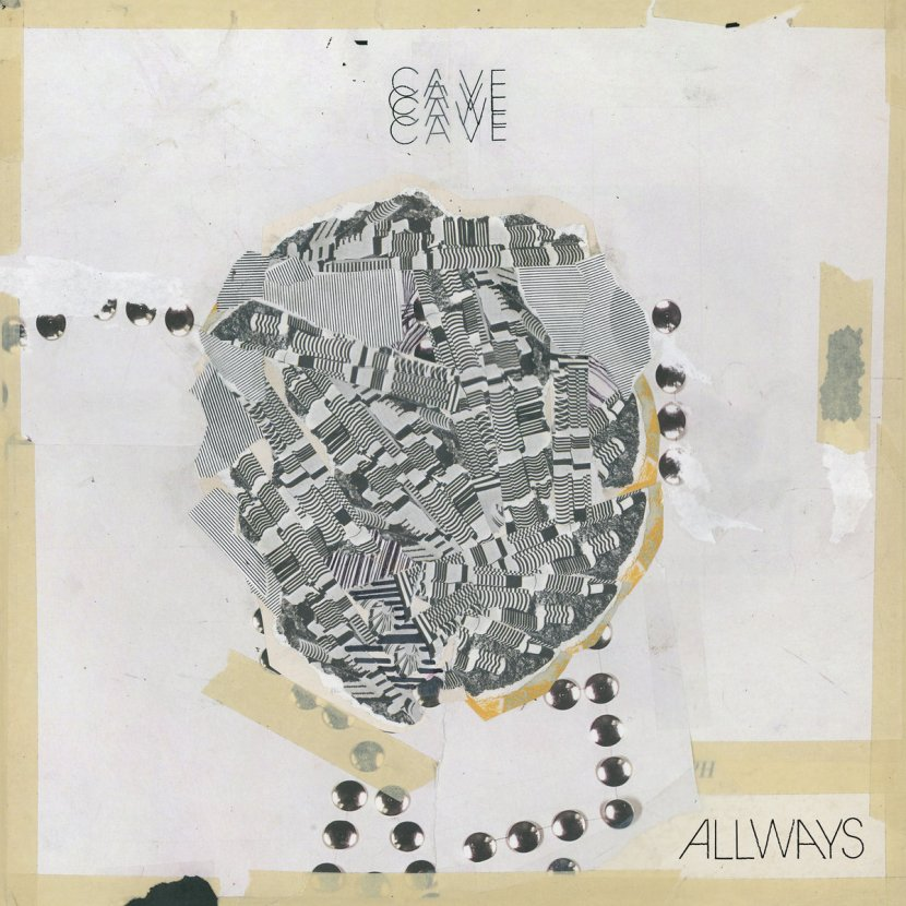 Chicago psych rockers Cave areback
