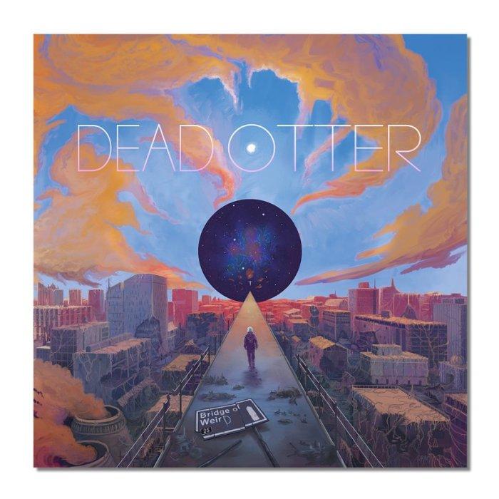 Dead Otter on Riot SeasonRecords
