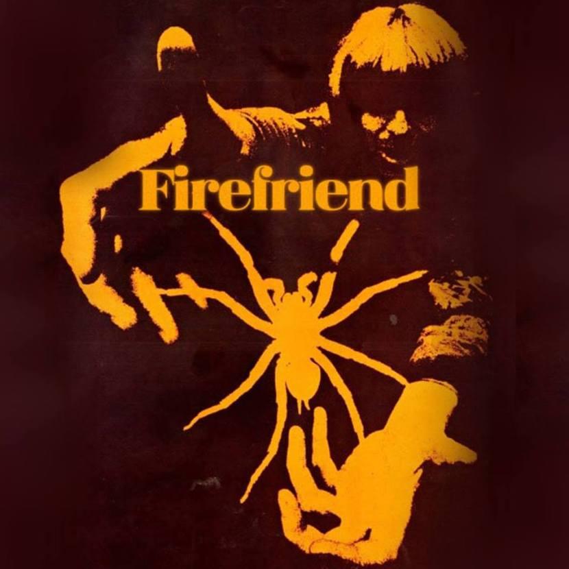 Dreamy psych/Shoegaze Firefriend