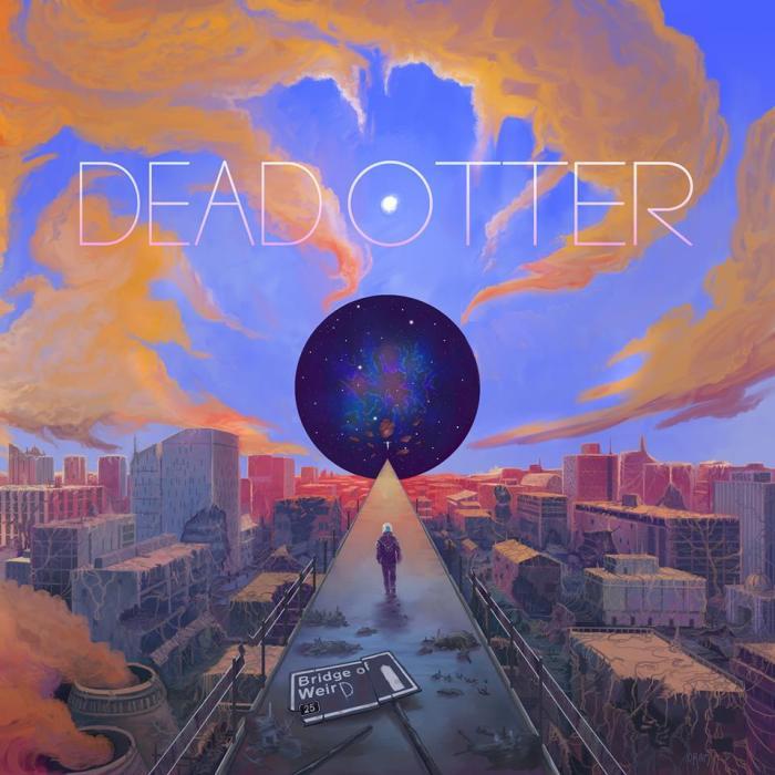 Space Rockers DeadOtter