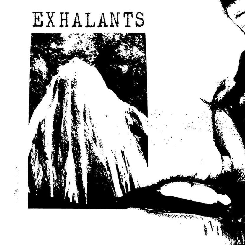 Texas noise punksExhalants