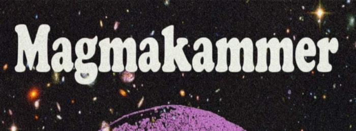 Cosmic rockers Magmakammer