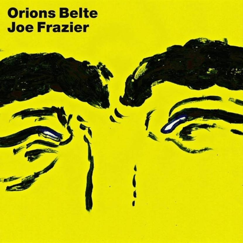 perfect new summer music by Orions Belte