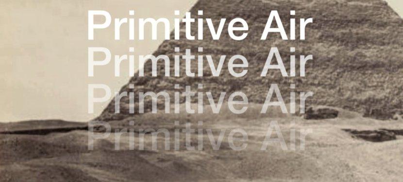Cosmic jams by PrimitiveAir