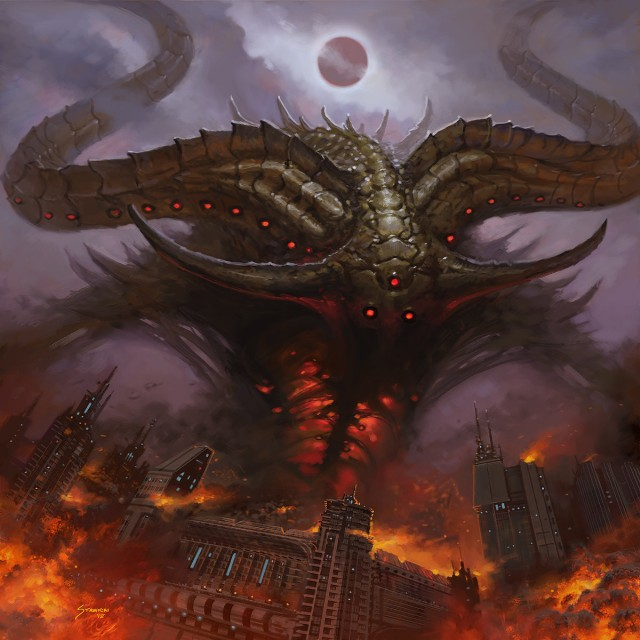 Oh Sees release SmoteReverser