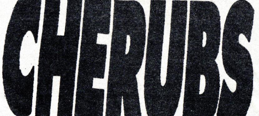 Cherubs – Short ofpopular