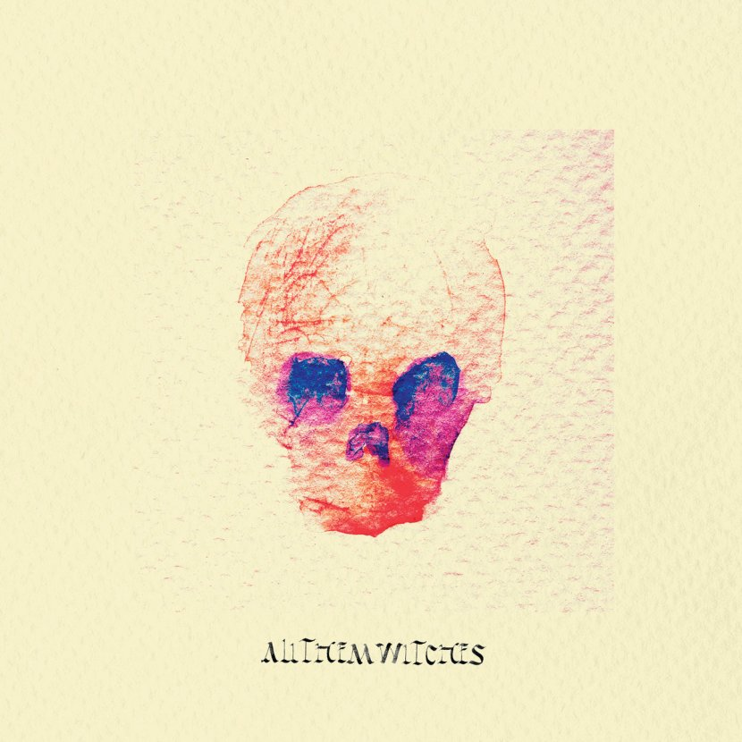 New album by All Them Witches out