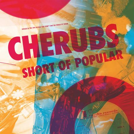 Cherubs release another tune