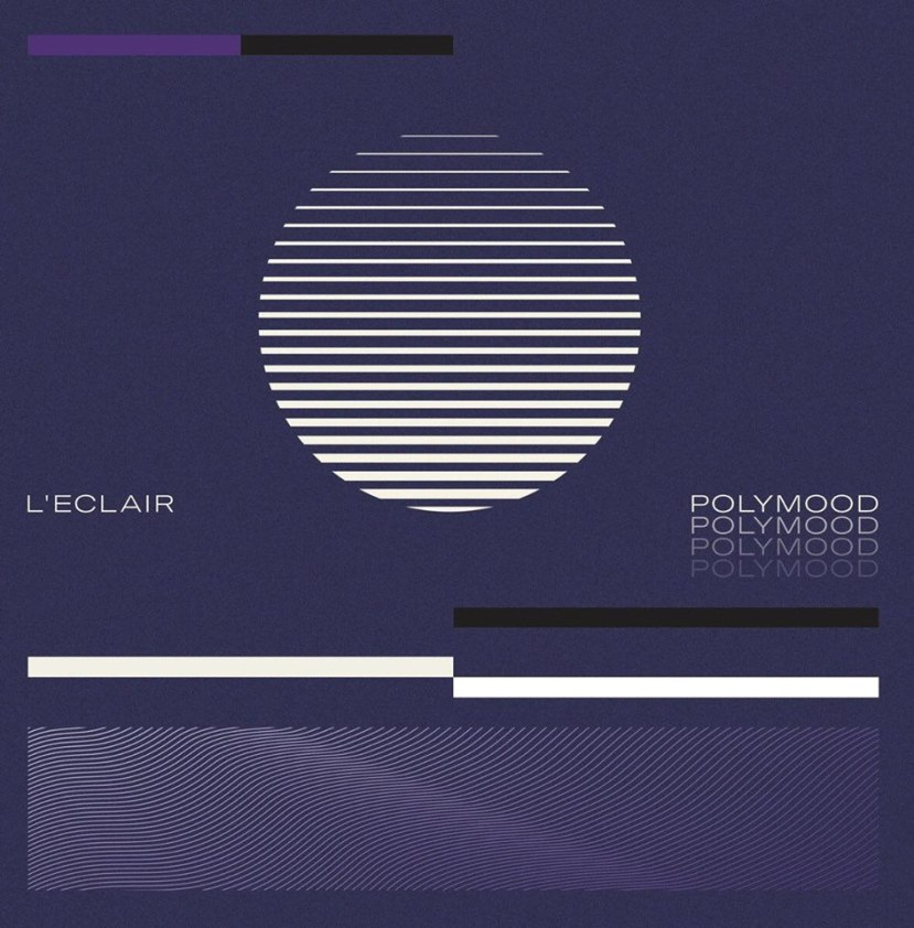 Hazy psychedelic music byL'eclair
