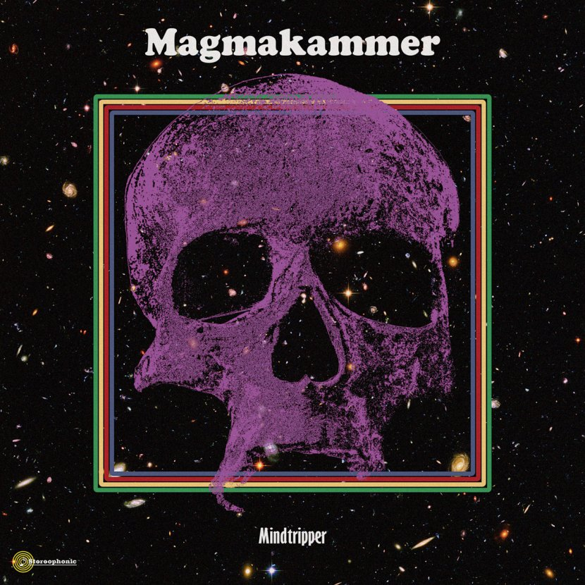 Norwegian Doomrockers Magmakammer