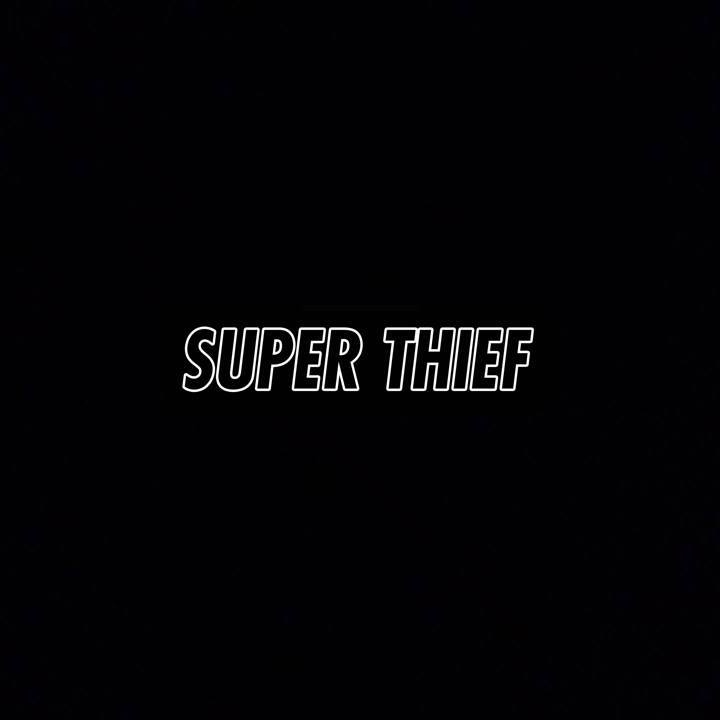 Texas noiserockers Super Thief