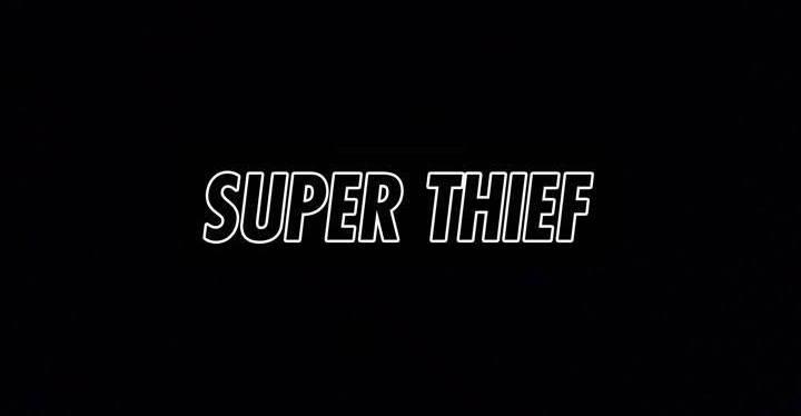 Texas noiserockers SuperThief