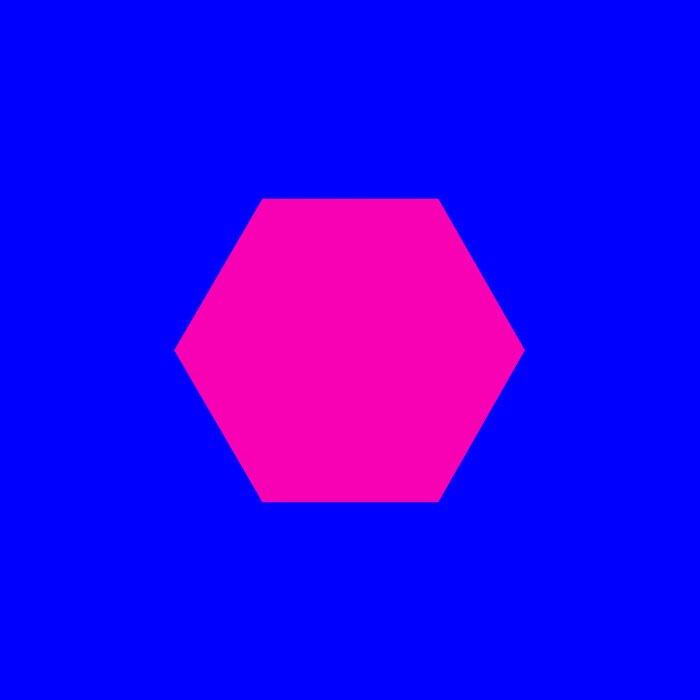 """Perhaps release """"Hexagon"""""""