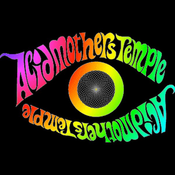 Acid Mothers Temple release newtrack