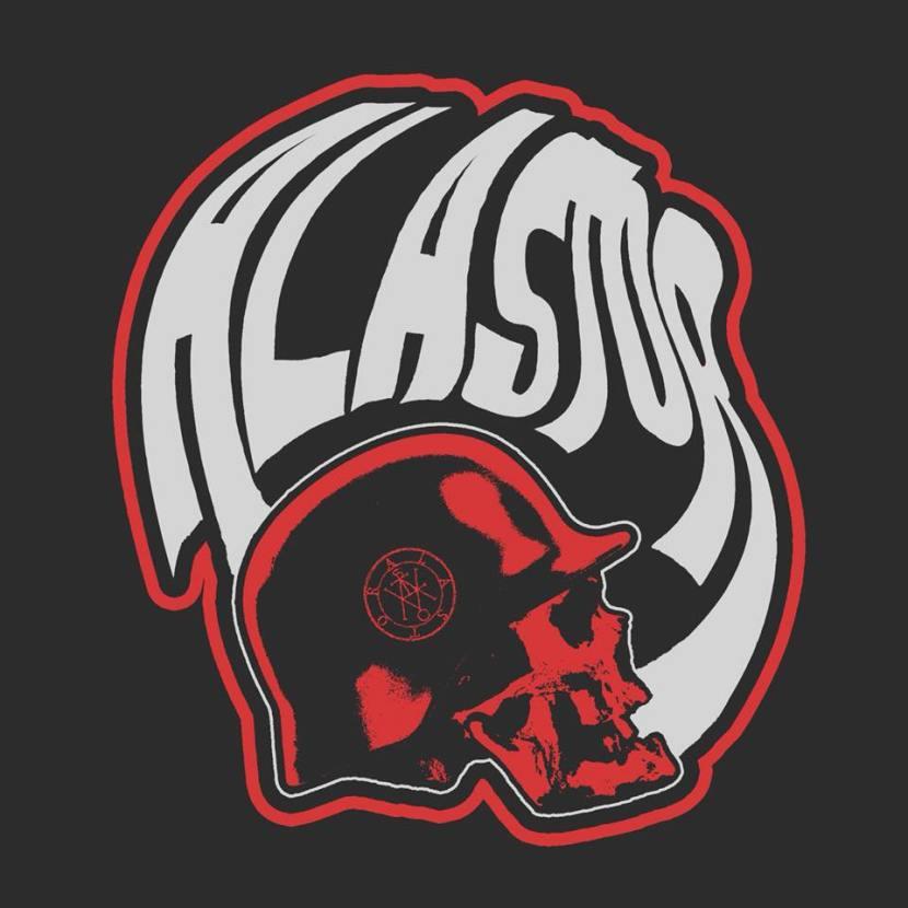 Swedish doomrockers Alastor