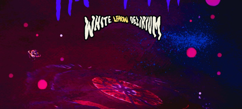 White Lemon Delirium release 'Mind's Eye'