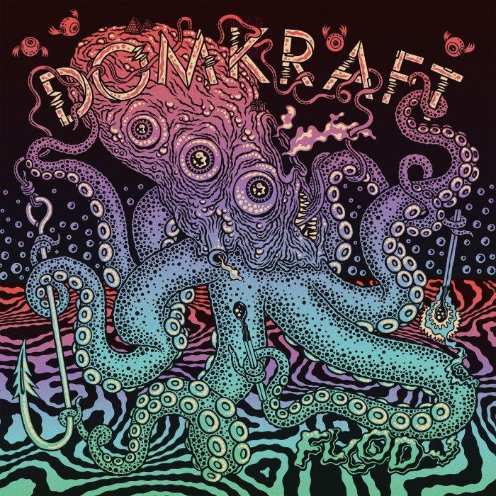 """DOMKRAFT release """"Floods"""""""