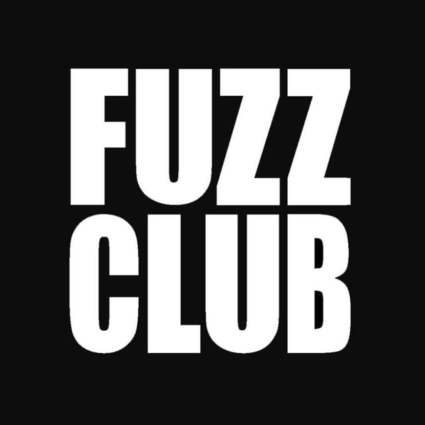 Second track by The Gluts on The Fuzz Club Sessions