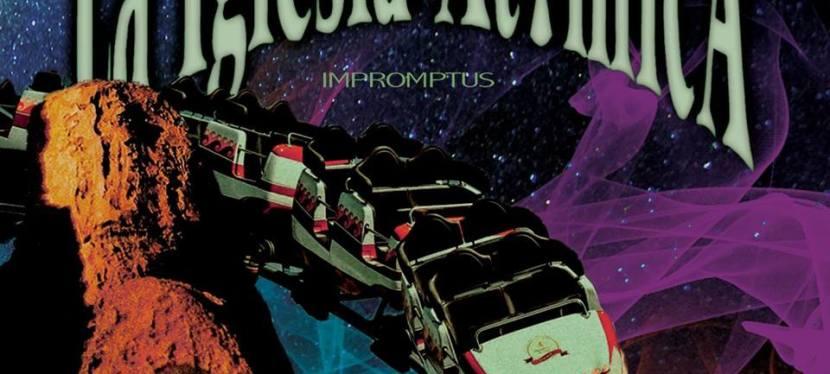 """La Iglesia Atomica released """"Impromptus"""""""