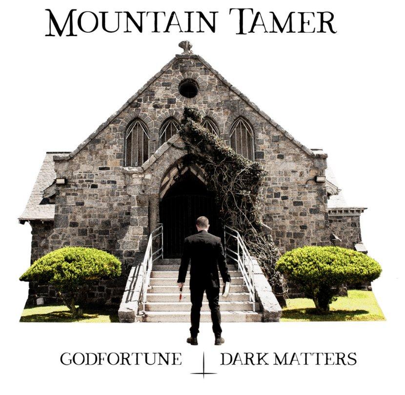 Fuzzed out doom rockers MountainTamer