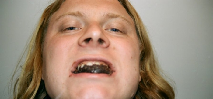 second track from Ty Segall cover album