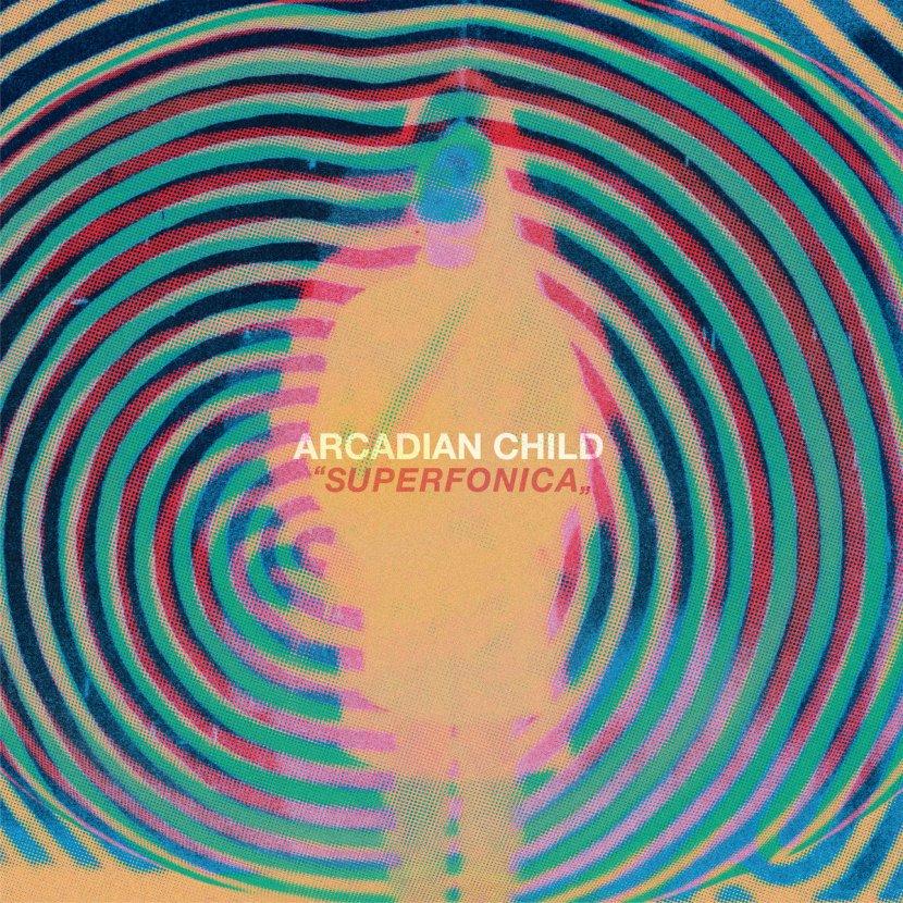 Arcadian Child share secondtrack