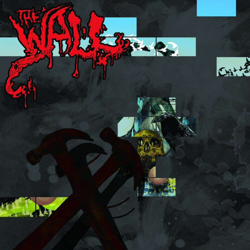 The Wall [Redux] by various artists