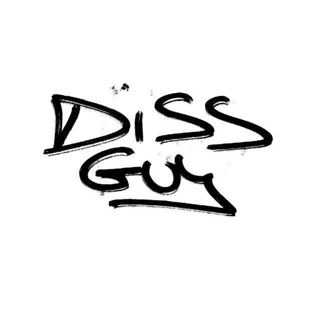 diss guy