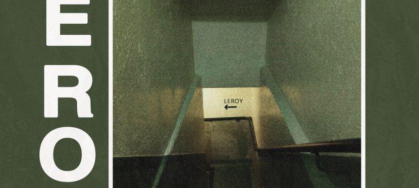Dublin noiserockers Leroy