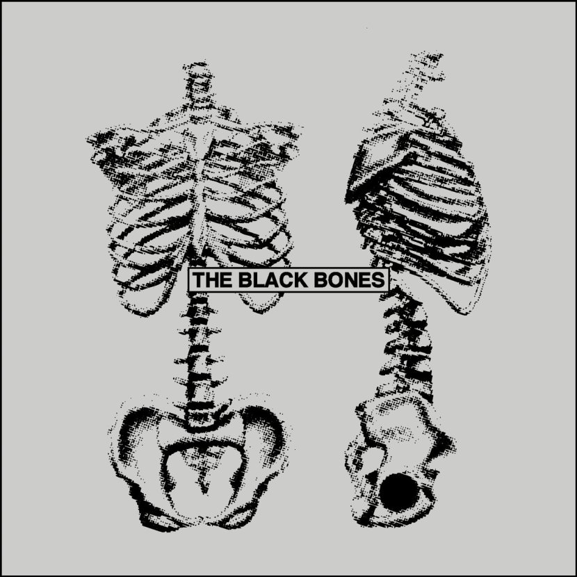 Psych and Rock and Roll on The Black Bones