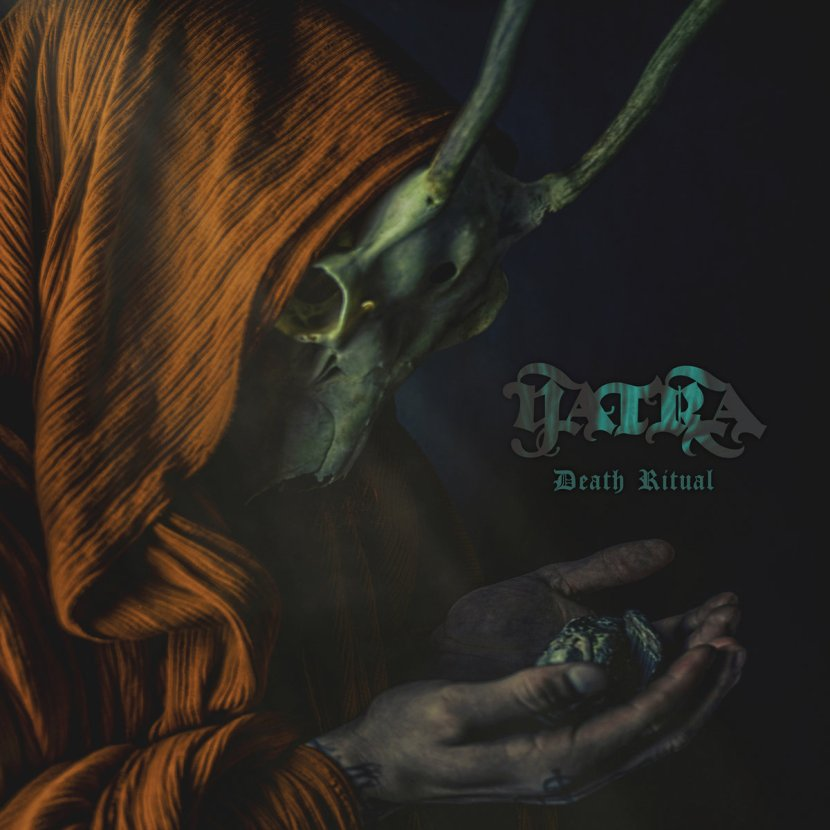 Stoner/Doom Yatra to release Death Ritual in January