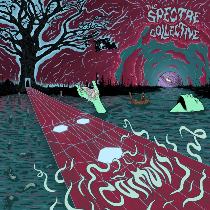 New Zealand psych The Spectre Collective