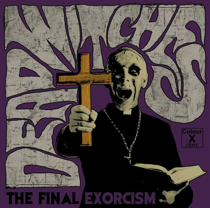 The Final Exorcism by Dead Witches