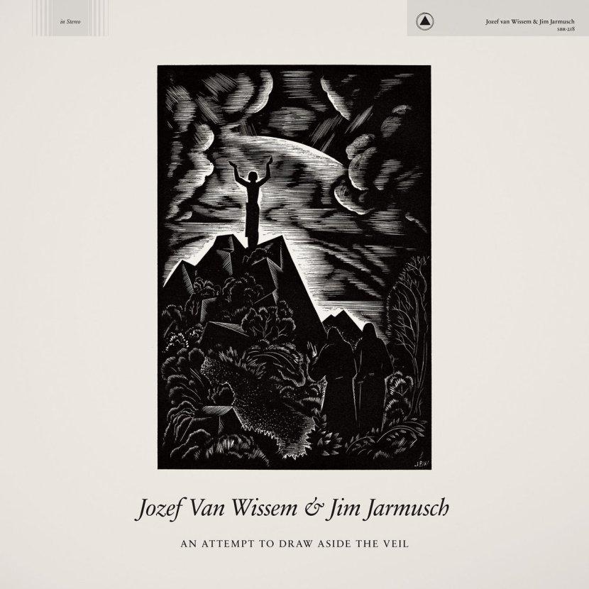 Jozef Van Wissem & JimJarmusch