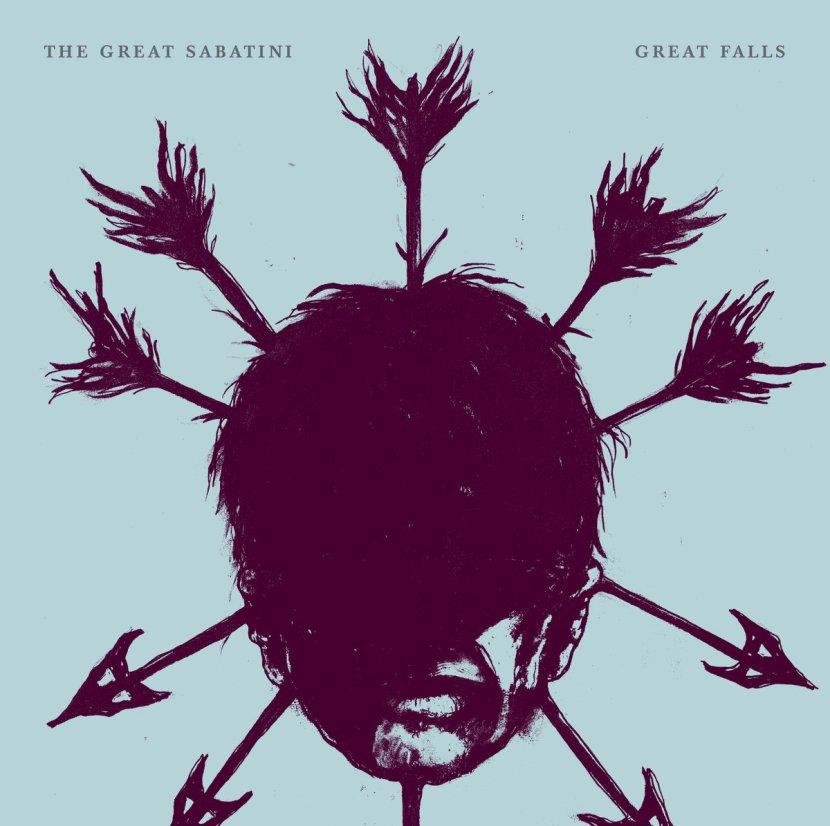 Great Falls/Great Sabatinisplit